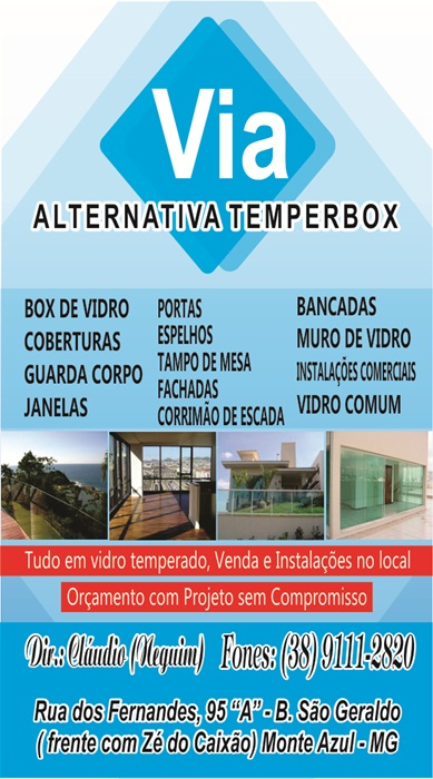 Via Alternativa Temperbox